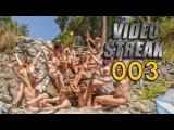Naked Club's Video Streak edition 3
