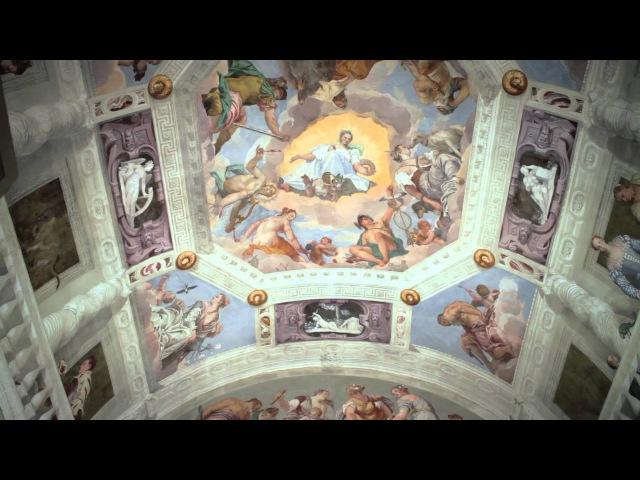 Paolo Veronese I Luoghi Villa di Maser