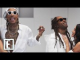 Wiz Khalifa - Brand New ft. Ty Dolla $ign Official Video