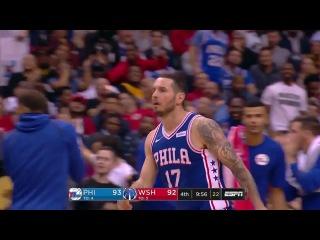 Best of Philadelphia 76ers vs Washington Wizards | October 18, 2017 #NBANews #NBA #76ers #Wizards