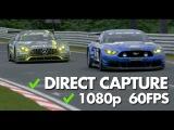 GRAN TURISMO SPORT — Mercedes AMG GT3 at Nurburgring