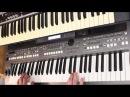 ZDOB SI SDUB Видели Ночь на синтезаторе Yamaha psr s670 Korg x50