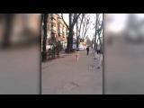 Обычный день в Киеве