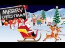 We Wish You A Merry Christmas   Full Carol With Lyrics   Christmas Carols For Kids