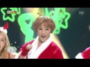 [트랜디 - TREN-D] - Candy Boy @인기가요 Inkigayo 131222