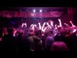 Alien Vampires - You Wish Me Dead Get In Line - live @ rock house