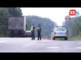 39 человек погибло на вологодских трассах в этом году из-за опасного выезда на вс ...