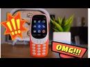 Плюсы и минусы обновленной Nokia 3310