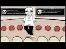 Undertale comix mix 2 [Озвучка комиксов] -Наконец-то!