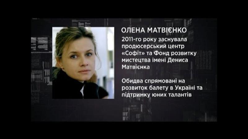 LifeКод: Данило Яневський. Олена Матвієнко. Офшори: матеріальні чи духовні?