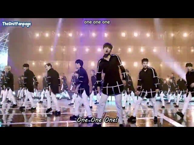 [ENG SUB] [MV] The Unit (더유닛) Boys - Last One (빛)