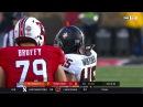 2017 NCAA Football Week 5: Oklahoma State at Texas Tech