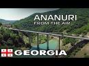 Trip tour to Georgia / Mtskheta Mtianeti / Kazbegi and Ananuri