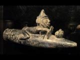 Очень странные артефакты нашли в Перу.Люди эпохи динозавров.По следам тайны
