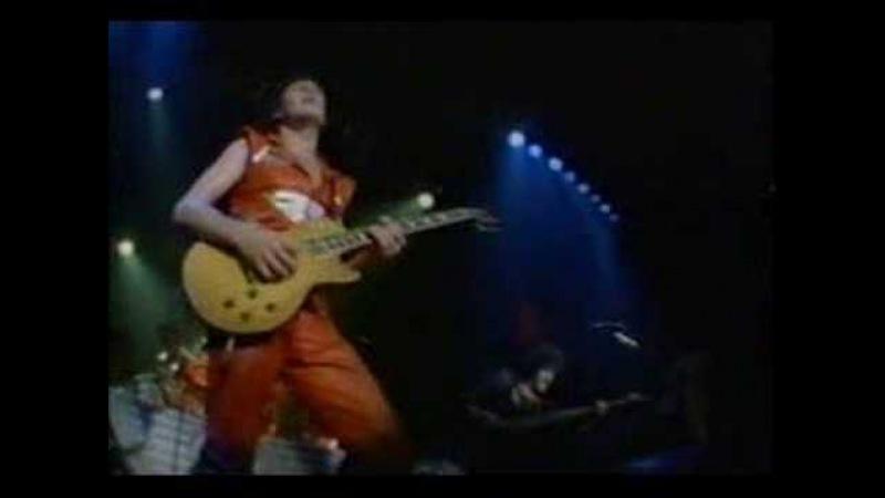 Gary Moore Phil Lynott Live - Parisienne Walkways