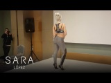 Sara Lopez | Kizomba Ladies Styling (Istanbul International Dance Festival 2016)
