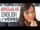 Irregular English Verbs 👉 Past Participle Form | Common Grammar Mistakes