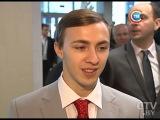 Чествование белорусских олимпийцев и паралимпийцев прошло в Минске
