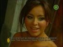 Ани Лорак - съемки клипа Солнце Шоумания 2008