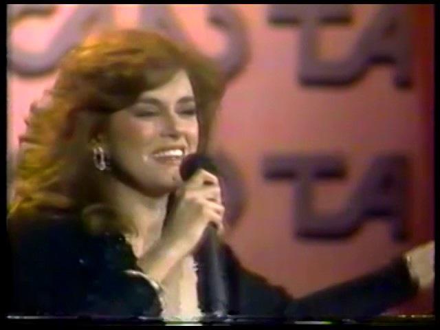 Lucia Mendez * Solo una Mujer (XE-TU Canta, Canta)