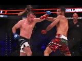 Мусаси vs. Шлеменко - реакция бойцов на спорное решение, тяж UFC отстранен на 2 года