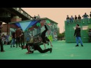 Atomic Project Dfezza - Breakin It Down (Flying Steps Cover)