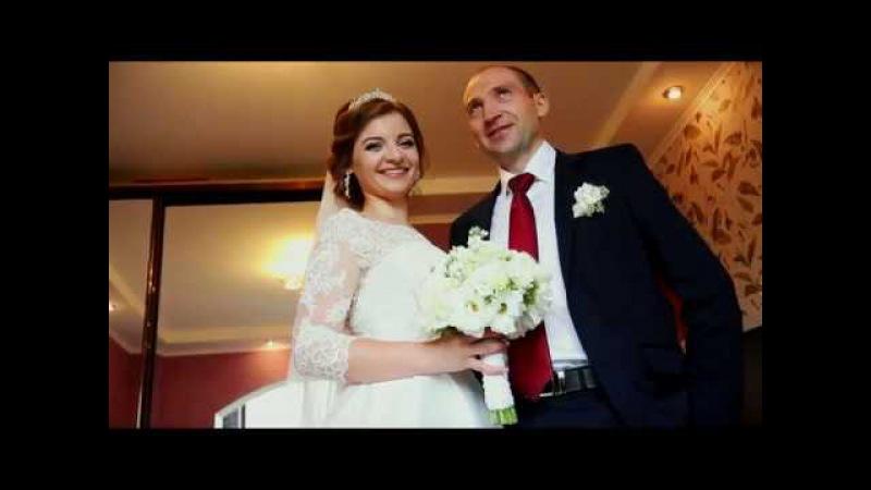 Александр и Юлия свадебный клип