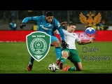 Daler Kuzyayev ▷ Ultimate Midfielder (2015/16) HD