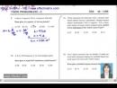 54-Yüzde Problemleri 2 - Matematik Soru Çözme Seti - KPSS - YGS - LYS