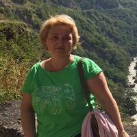 Инесса Гончарова