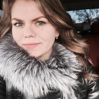 Виктория Волосникова