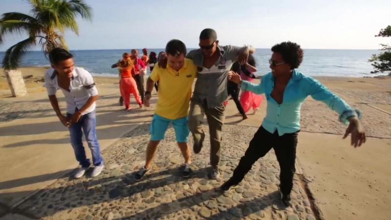 Мир Наизнанку (сезон 06-01) Куба, танцы
