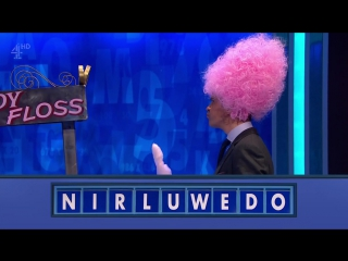 8 Out Of 10 Cats Does Countdown 11x05 - David Mitchell, Joe Wilkinson, Roisin Conaty, Tom Allen