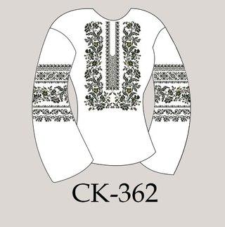 Заготовки жіночих вишиванок 03ca346111d60