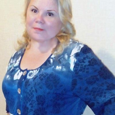 Лара Веселова