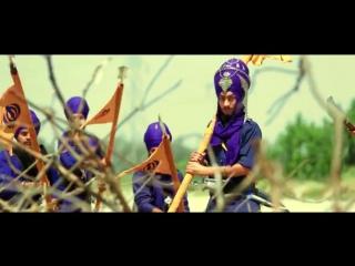 Diljit Dosanjh-Sikh