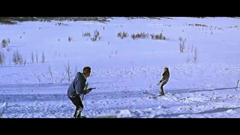 ◄The Heroes of Telemark 1965 Герои Телемарка*реж Энтони Манн