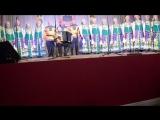 Народный коллектив хор русской песни имени А.Ефремова