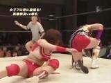Nanae Takahashi vs. Kana (552008)