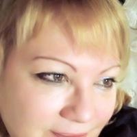 Анкета Ирина Шагалова