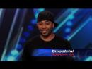 Лучший фокусник в мире на Американском Шоу Талантов Americas Got Talent