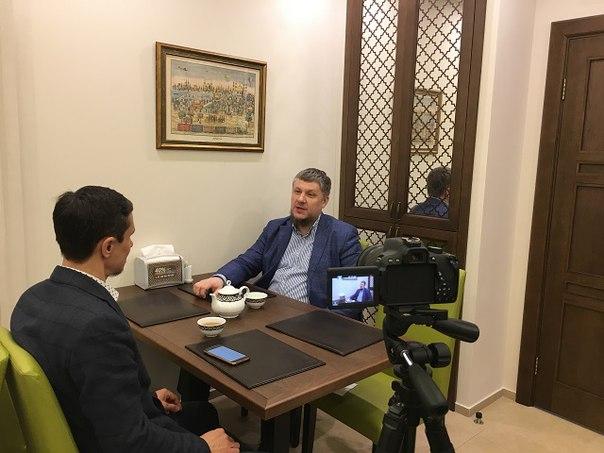 Предлагаем вашему вниманию видеозапись второй серии «Islamic Business