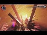 Outsider (Чужой) Dishonored 2 (Новая игра +) Низкий хаос.