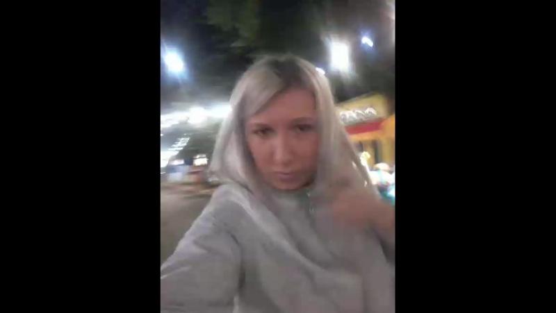 Екатерина Акинфеева - Live