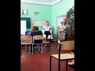 Буданівська ЗОШ