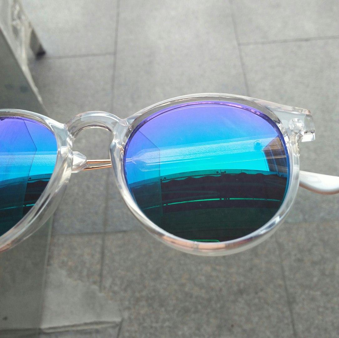 Ну очень классные женские солнцезащитные очки с Aliexpress бренда OVZA