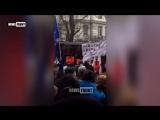В Польше начался «майдан»
