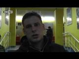 В Донецке прошла громкая премьера фильма Макса Фадеева «Его батальон»