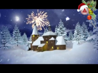 Рождественский выпуск от 7-01-2017 Лангепас