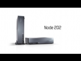 Fractal Design Node 202 видео